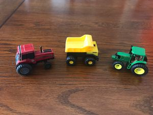 1/64 Farm toys and Tonka Truck for Sale for sale  New Berlin, WI