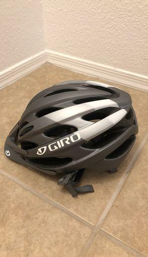 Men's Giro Revel Bicycle Helmet Like New for Sale in Scottsdale, AZ