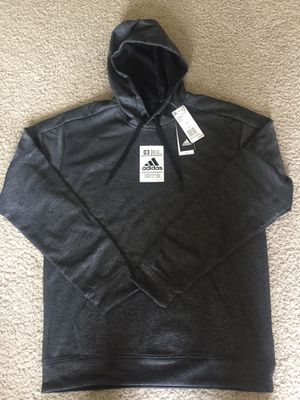 Adidas Hoodie. Size L. New with tags for Sale in Milwaukee, WI