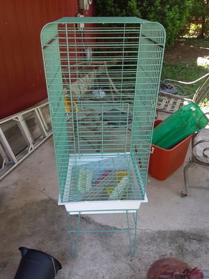 Birdcage for Sale in Columbus, OH