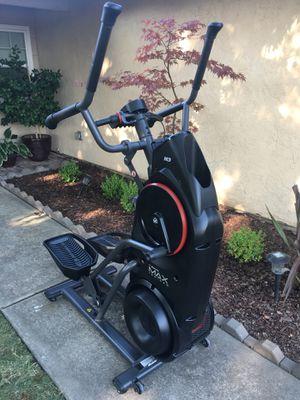 Bowflex Max Trainer M3 for Sale in Sacramento, CA
