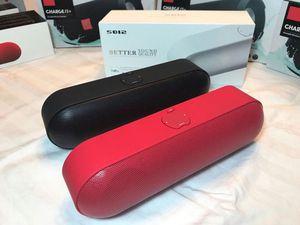 Brand new loud powerful bluetooth wireless speaker portable for Sale in Davie, FL