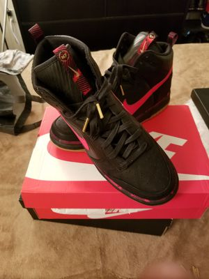Nike Dunks & Jordan 1 retro Mids. Both are size 11 for Sale in Washington, DC