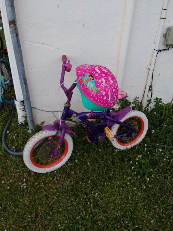"Bike size 14"" pick up im coral spring"