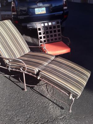 New And Used Patio Furniture For Sale In Las Vegas Nv