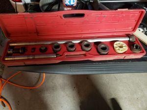 Cam bearing install tool for Sale in Avondale, AZ