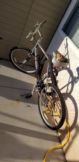 GT Palomar 21spd Mountain bike for Sale in Hesperia, CA