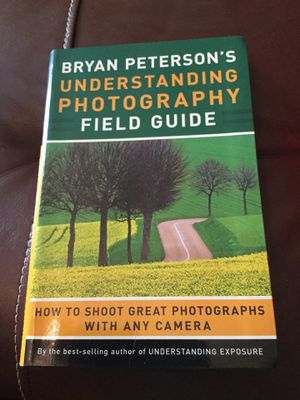 New Book, great gift for photographer lovers for Sale in Apex, NC