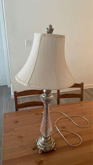 Lamp w/ TP-Link Smart Bulb for Sale in Virginia Beach, VA