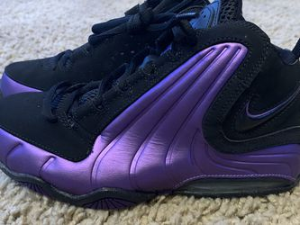 Nike Air Max Wavy PS Youth Sz 4 'Eggplant' BV1343-001 Brand New! No Box for Sale in Kaysville,  UT