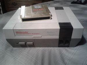 Old Nintendo Classic Super NES for Sale in Littleton, CO