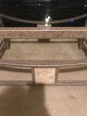 3 MACHING TABLES for Sale in Lakeland, FL