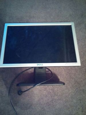 """15"""" Computer monitor by Dell for Sale in Florissant, MO"""