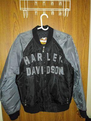 Harley Davison jacket for Sale in New York, NY