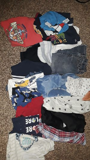4t baby boy clothes for Sale in Nashville, TN