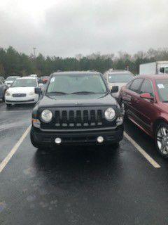 Jeep patriot for Sale in Atlanta, GA