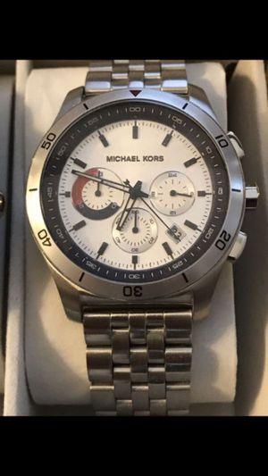 *NEW* Michael Kors Watch (Exclusive) for Sale in Alexandria, VA