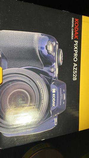 KODAK PIXPRO AZ528 for Sale in Acworth, GA