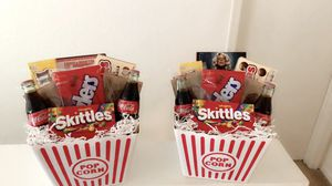 Netflix & Chill Gift Basket! $24 Each (Price is FIRM) for Sale in Virginia Beach, VA