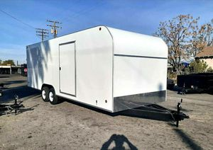 24ft car trailer for Sale in Brooklyn, NY
