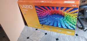NEW!! 50' VIZIO 4K UHD/ HDR SMART TV....V SERIES!! for Sale in Grand Prairie, TX