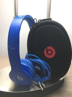 Beats By Dre Solo HD for Sale in Miami, FL