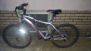 "Schwinn 24"" boys bike with shimano gears...good condition for Sale in Cleveland, OH"