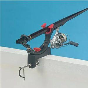 adjustable fishing rod holder boat mount for Sale in West Covina, CA