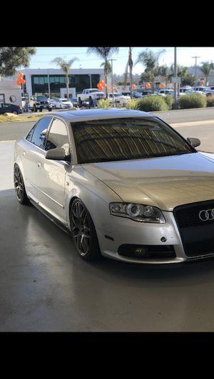 Audi A4 Quattro 2.0 Turbo for Sale in San Diego, CA