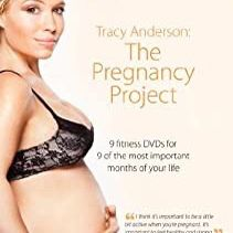 Tracy Anderson: The Pregnancy Project for Sale in Kirkland, WA