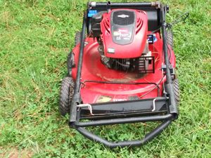 Toro self propelled lawn mower. New plug and oil and full tune up. for Sale in College Park, MD