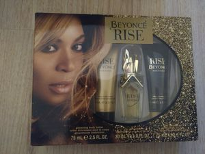 Beyonce Rise perfume set for Sale in Gardena, CA