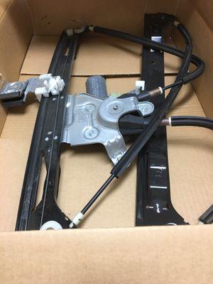 Chevy GMC Power window regulator Trailblazer Envoy 02/09 passenger side new GM 10360626 for Sale in undefined