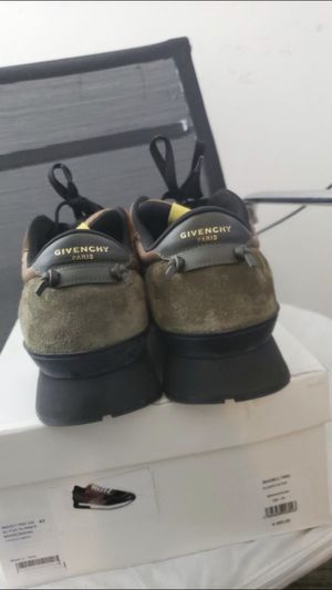 Authentic Givenchy sneakers for Sale in St. Petersburg, FL