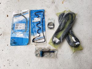 Mercedes Benz 240D parts (New in package) for Sale in Lutz, FL
