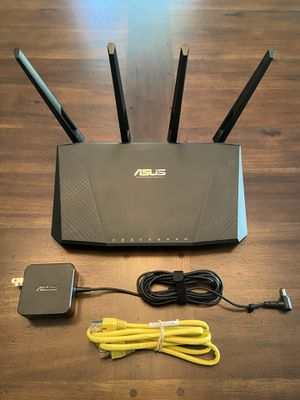 Asus RT-AC87U Wireless Router for Sale in Bryn Mawr, PA