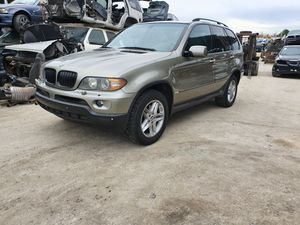 2004 BMW X5 PARTING OUT for Sale in Fontana, CA