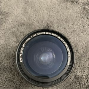 Fisheye Lens for Sale in Carrollton, TX