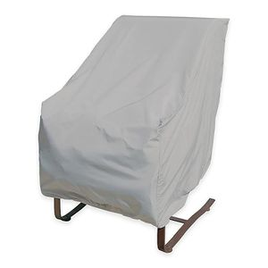 SimplyShade Polyester Protective High Back Chair Cover (patio chair covers, car covers. Seat covers, furniture covers) for Sale in Santa Fe Springs, CA