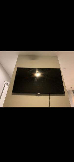 60 inch TV for Sale in Conyers, GA