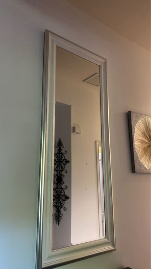 Two large wall mirrors for Sale in Chandler, AZ