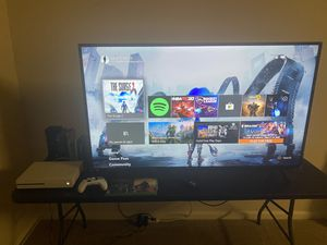 TV and Game System for Sale in West Columbia, SC