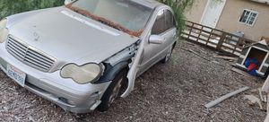 Mercedes parts for Sale in Colton, CA