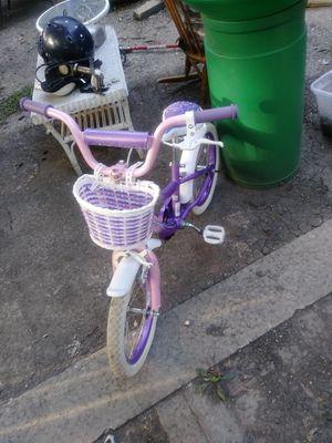Girl's bike for Sale in Grandview, IL
