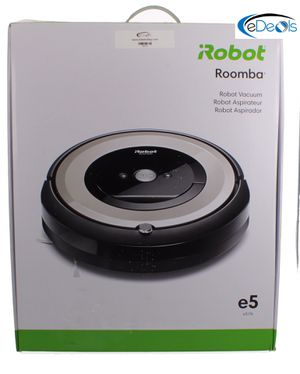 iRobot Roomba e5 Robotic Vacuum - NICE! for Sale in Indianapolis, IN