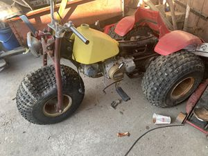ATC110 for Sale in Santa Maria, CA