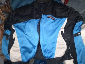 Motorcycle Jacket for Sale in St. Cloud, FL