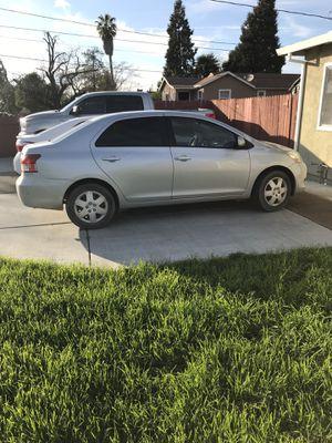 2008 Toyota Yaris for Sale in Vallejo, CA