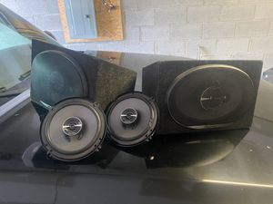 Pioneer Speakers for Sale in Johnson City, TN