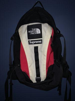Supreme x NorthFace backpack for Sale in Cicero, IL